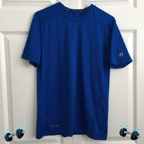 Russell Athletic Other - Mens/Boys Russell athletic shirt
